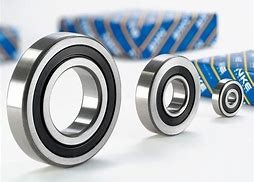 Link-Belt MA5205 Cylindrical Roller Bearings