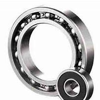 General 6310-2RS C3 Radial & Deep Groove Ball Bearings