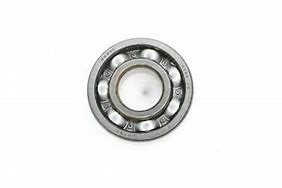 0.4375 in x 0.9063 in x 0.3125 in  Nice Ball Bearings (RBC Bearings) 1607DSTNTG18 Radial & Deep Groove Ball Bearings