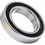 General 6207-ZZ C3 Radial & Deep Groove Ball Bearings