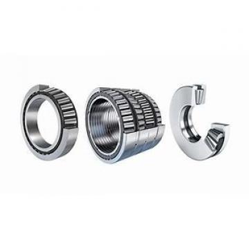 180 mm x 280 mm x 64 mm  Timken 32036XM-90KM1 Tapered Roller Bearing Full Assemblies