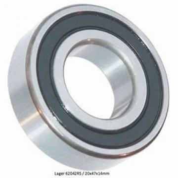 57,15 mm x 110 mm x 65,07 mm  Timken GY1204KRRB Ball Insert Bearings