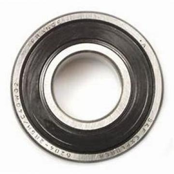 1.1875 in x 2.4409 in x 1-1/2 in  Nice Ball Bearings (RBC Bearings) ER19SFR Ball Insert Bearings