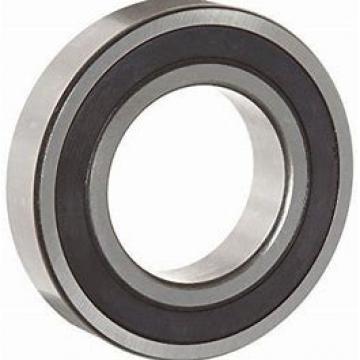 55 mm x 100 mm x 55,55 mm  Timken GYE55KRRB Ball Insert Bearings