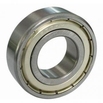 61,9125 mm x 125 mm x 69,85 mm  Timken GYM1207KRRB Ball Insert Bearings