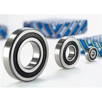 80 mm x 140 mm x 26 mm  Rollway NJ 216 EM Cylindrical Roller Bearings