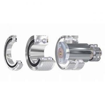 Hub City FB260DRWX1-11/16 Flange-Mount Ball Bearing Units