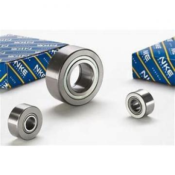 95 mm x 170 mm x mm  Rollway NU 219 EM C3 Cylindrical Roller Bearings