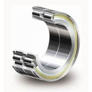 75 mm x 160 mm x 39 mm  Rollway UM1315B Cylindrical Roller Bearings