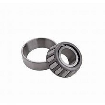 1.688 Inch | 42.875 Millimeter x 2.375 Inch | 60.325 Millimeter x 2.375 Inch | 60.325 Millimeter  Sealmaster SPD-27 Pillow Block Ball Bearing Units