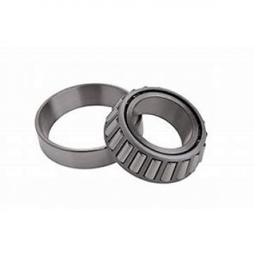 1.438 Inch | 36.525 Millimeter x 1.688 Inch | 42.87 Millimeter x 2.375 Inch | 60.325 Millimeter  Sealmaster SP-23C Pillow Block Ball Bearing Units