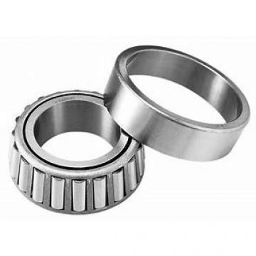 2-11/16 in x 7.6250 in x 13.0000 in  Cooper 02BCF211EX Flange-Mount Roller Bearing Units