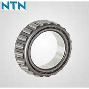 2 in x 6.0625 in x 10.2500 in  Cooper 02BCF200EX Flange-Mount Roller Bearing Units