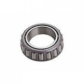 1.438 Inch | 36.525 Millimeter x 1.688 Inch | 42.87 Millimeter x 1.875 Inch | 47.63 Millimeter  Sealmaster NP-23T DRT Pillow Block Ball Bearing Units