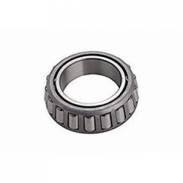 1.5 Inch | 38.1 Millimeter x 1.938 Inch | 49.225 Millimeter x 2.313 Inch | 58.75 Millimeter  Sealmaster SP-24C CR Pillow Block Ball Bearing Units