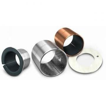 Bunting Bearings, LLC CB687640 Plain Sleeve & Flanged Bearings