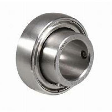 2.1875 in x 8.06 to 9-1/4 in x 3.16 in  Dodge P2BK203RE Pillow Block Roller Bearing Units