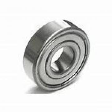 General R 12 Radial & Deep Groove Ball Bearings