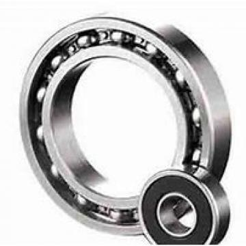 0.5000 in x 1.3750 in x 0.4375 in  Nice Ball Bearings (RBC Bearings) 3021DSTNTG18 Radial & Deep Groove Ball Bearings