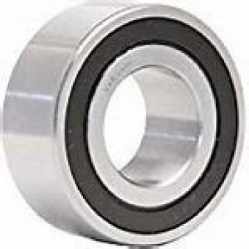 0.5000 in x 1.5000 in x 0.5313 in  Nice Ball Bearings (RBC Bearings) 5327VMF53 Radial & Deep Groove Ball Bearings