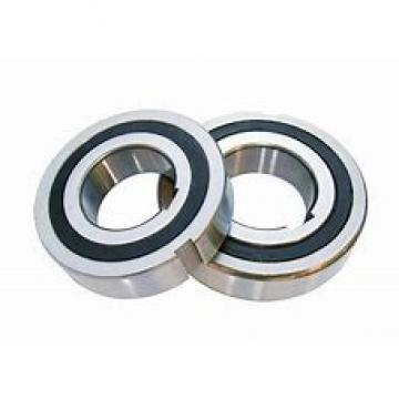 0.3750 in x 1.1250 in x 0.4375 in  Nice Ball Bearings (RBC Bearings) 5368VMF53 Radial & Deep Groove Ball Bearings