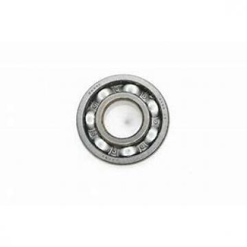 1.0000 in x 2.5625 in x 0.6250 in  Nice Ball Bearings (RBC Bearings) 7516 DLTN Radial & Deep Groove Ball Bearings