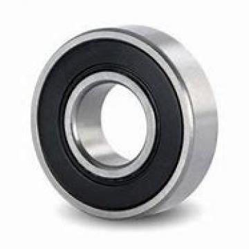 0.7500 in x 2.0000 in x 0.7188 in  Nice Ball Bearings (RBC Bearings) 5875VMF53 Radial & Deep Groove Ball Bearings