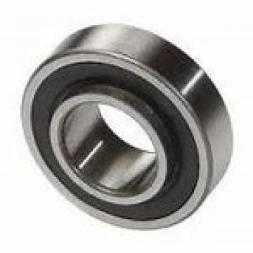 0.4375 in x 1.1250 in x 0.3750 in  Nice Ball Bearings (RBC Bearings) 1615DCTNTG18 Radial & Deep Groove Ball Bearings