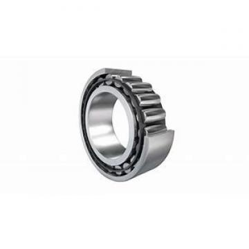 100 mm x 180 mm x 37 mm  Timken 30220M-90KM1 Tapered Roller Bearing Full Assemblies