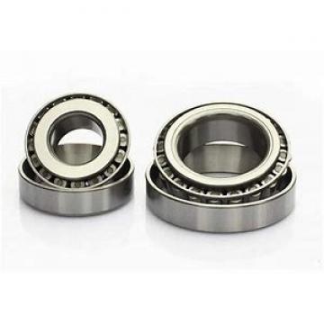 80 mm x 170 mm x 61.500 mm  Timken 32316M-90KM1 Tapered Roller Bearing Full Assemblies