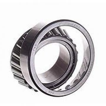 35 mm x 80 mm x 22.750 mm  Timken 31307-90KA1 Tapered Roller Bearing Full Assemblies