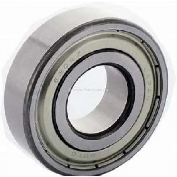 INA GAR20-UK Bearings Spherical Rod Ends #1 image