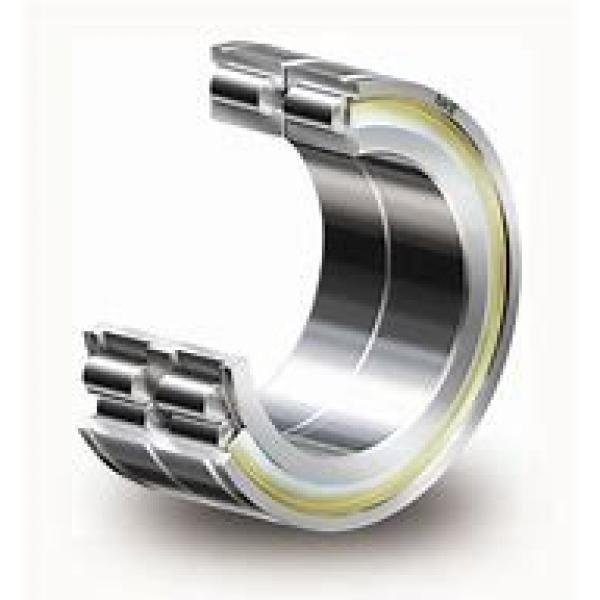 Link-Belt KFXS216DC Flange-Mount Ball Bearing Units #2 image