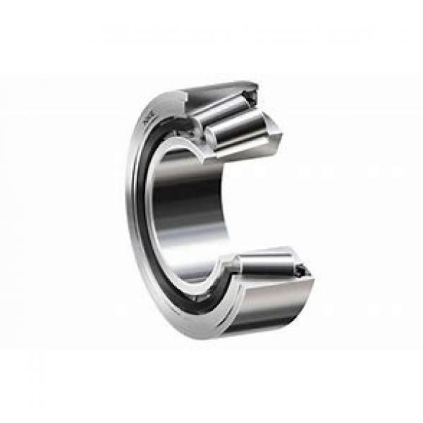 Timken GVFTDR1 Flange-Mount Ball Bearing Units #1 image