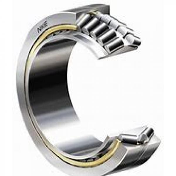 Link-Belt MA5208 Cylindrical Roller Bearings #1 image