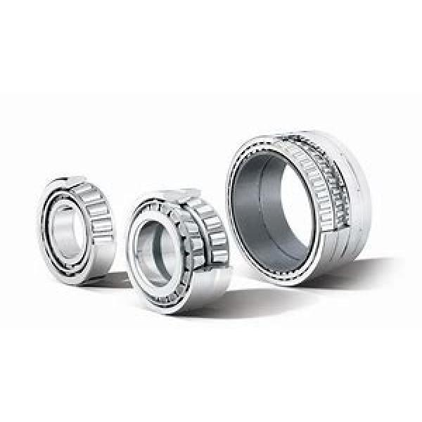 50 mm x 5.0000 in x 216 mm  Cooper 01EBCF50MMEX Flange-Mount Roller Bearing Units #1 image
