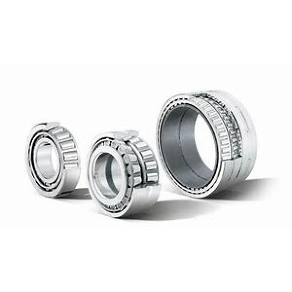 2-1/2 in x 6.7500 in x 11.2500 in  Cooper 02BCF208EX Flange-Mount Roller Bearing Units #2 image