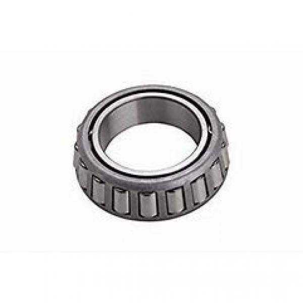 50 mm x 5.0000 in x 216 mm  Cooper 01EBCF50MMEX Flange-Mount Roller Bearing Units #3 image
