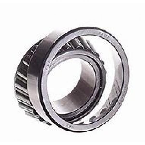 RBC KD060AR0 Thin-Section Ball Bearings #1 image